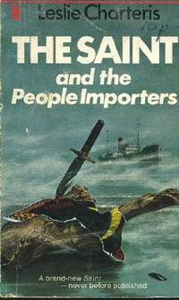 image of The Saint and the People Importers