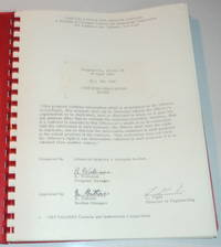 LINE SCAN SIMULATION STUDY. Proposal No. ED-CL-36 / 1 6 April 1969 / (S.I. 225, 044).