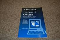 image of Language Learning Online: Theory and Practice in the ESL and L2 Computer Classroom