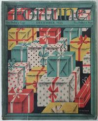 Fortune Magazine.  1933 - 12.