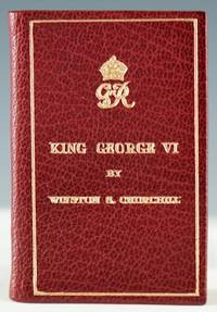 King George VI, The Prime Minister's Broadcast February 7, 1952, by Winston S. Churchill