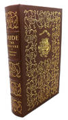 image of JUDE THE OBSCURE Easton Press