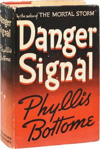Danger Signal (First Edition)