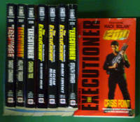 The Executioner: Target Command; Hellfire Trigger; Crimson Tide; Slaughter House; Nuclear...
