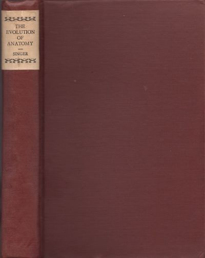 New York: Alfred A. Knopf, 1925. First American Edition. Hardcover. Very good/poor. Octavo. xii, 210...
