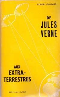 De Jules Verne aux extra-terrestres