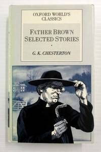 image of Father Brown Selected Stories