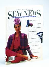 Sew News Magazine - The Fashion Magazine for People Who Sew, November [Nov.] 1988 by  et  Shirley; al - First Edition - 1988 - from RareNonFiction.com and Biblio.com