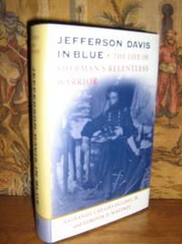 Jefferson Davis In Blue