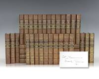 The Writings of Mark Twain. [Including The Adventures of Tom Sawyer; Adventures of Huckleberry...