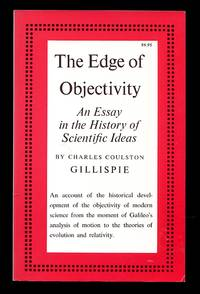 image of The Edge of Objectivity: an essay in the history of scientific ideas