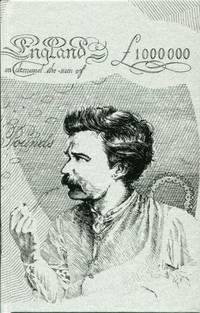 image of A Treasury of Mark Twain