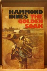 The golden soak.