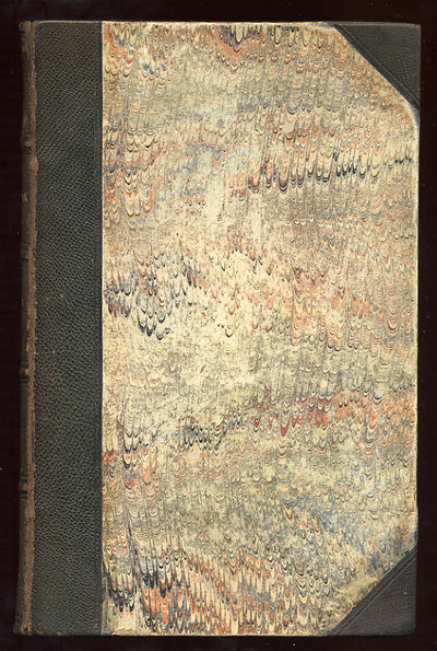 Paris: Baudry's European Library, 1846. Hardcover. Very Good. Reprint. Owner name, heavy foxing and ...