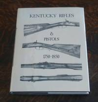 image of Kentucky Rifles & Pistols 1750-1850