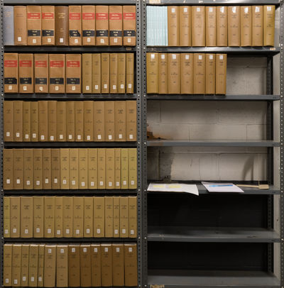 2011. Columbia Law Review. New York: Columbia Law Review Association. Volumes 57 to 102 (1957-2011)....