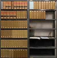 Columbia Law Review. Vols. 57 to 111 (1957-2011)