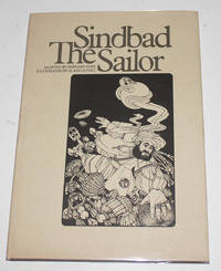 Sinbad the Sailor by  Bernard Noel - First Edition - 1972 - from Knickerbocker Books and Biblio.com