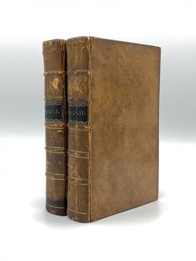 London: C. Hitch, G. Hawkins, C. Bathurst, and others, 1764. Some wear to bindings, soft crease to f...