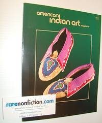 American Indian Art Magazine, Summer 2004