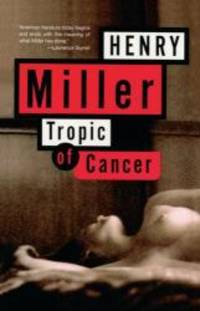 image of Tropic Of Cancer (Turtleback School & Library Binding Edition)