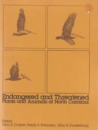 Endangered and Threatened Plants and Animals of North Carolina