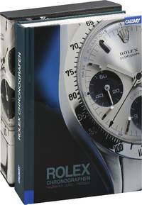 image of Rolex Chronographen: Faszination durch Prazision [Rolex Chronograph: Fascination through Precision] (First Edition)