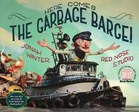 image of Here Comes the Garbage Barge!