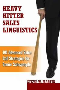 Heavy Hitter Sales Linguistics