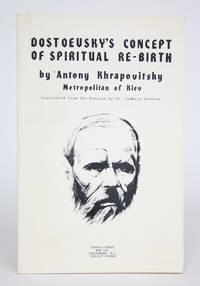 image of Dostoevsky's Concept of Spiritual Re-Birth