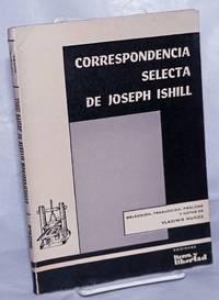 image of Correspondencia Selecta de Joseph Ishill