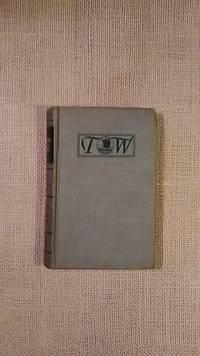The Portable Thomas Wolfe