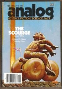 ANALOG SCIENCE FICTION / SCIENCE FACT January 4, 1982