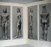 Kouroi: Archaic Greek Youths