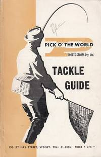 Tackle Guide.