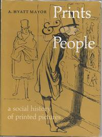 image of Prints & People: A Social History of Printed Pictures