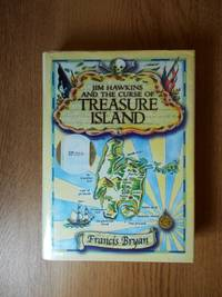 Jim Hawkins and the Curse of Treasure Island.
