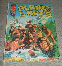 image of Planet of the Apes Volume 1 Number 4