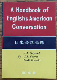 A Handbook of English and American Conversation