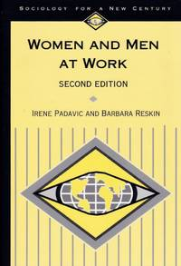 image of Men and Women at Work Second Edition
