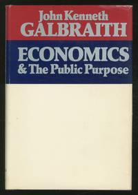 Economics and the Public Purpose