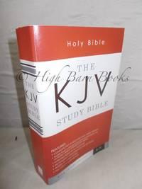 The KJV Study Bible King James Version