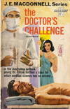 The Doctor's Challenge (MEDICAL #4)