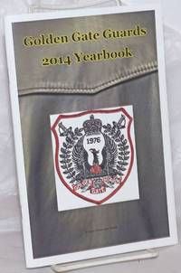 image of Golden Gate Guards 2014 Yearbook
