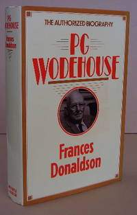 P G Wodehouse A Biography