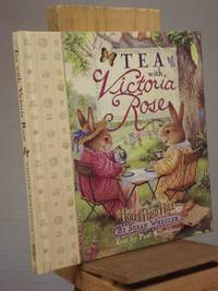 Tea with Victoria Rose (Holly Pond Hill)