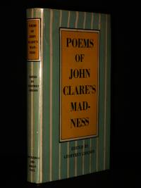 Poems of John Clare's Madness
