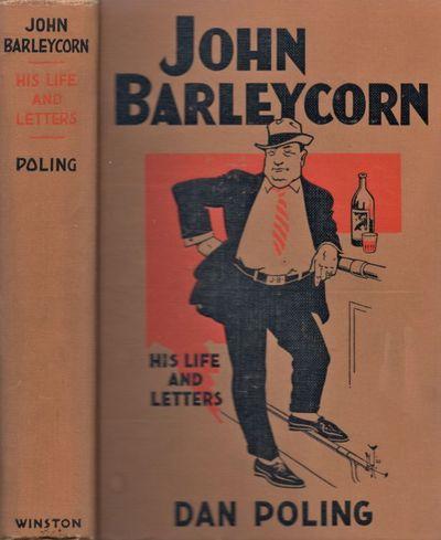 Philadelphia: The John C. Winston Company, 1933. First Edition. Hardcover. Very good. 8vo. x, 245pp....