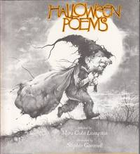 Halloween Poems - REVIEW COPY