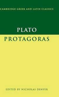 image of Plato: Protagoras